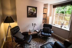 Pimlico consulting room, central London, SW1V